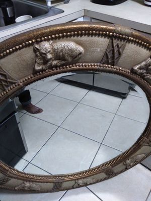 Beautiful mirror for Sale in Boca Raton, FL