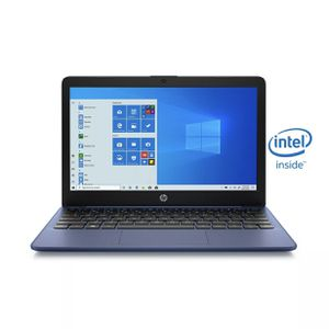 "HP Laptop 11.6"" Brand New Blue for Sale in Lawndale, CA"