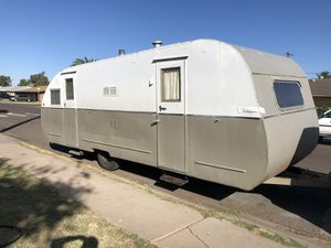 1947 Ironwood vintage trailer for Sale in Phoenix, AZ