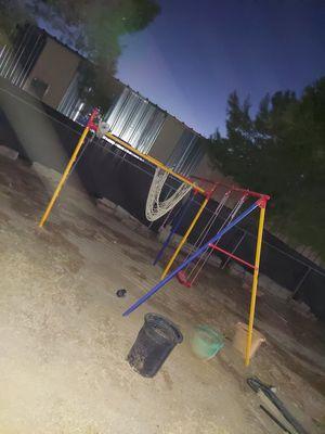 Kids Swing set for Sale in Buckeye, AZ