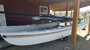 16' Hobie Cat for Sale in Wrightwood, CA