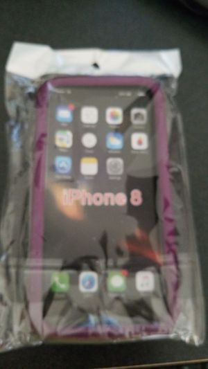 Brand New iphone 8 case for Sale in Charlotte, NC