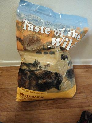 Taste of the Wild for Sale in Mesa, AZ
