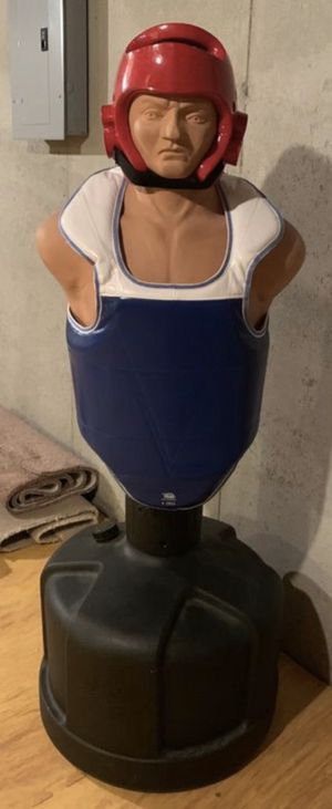 Body opponent bag. for Sale in Blue Springs, MO