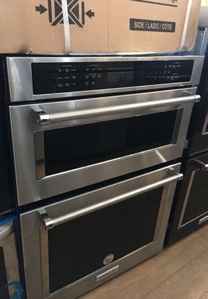 Kitchen Aid Microwave Oven Combo for Sale in Pomona, CA