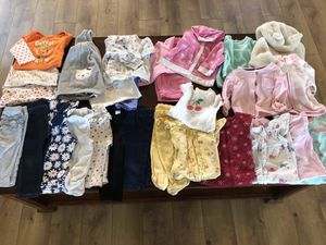 3/6mo. Girls Winter Clothing for Sale in Mesa, AZ