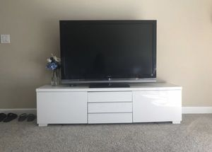 "55"" inch SONY TV $150 for Sale in Foster City, CA"