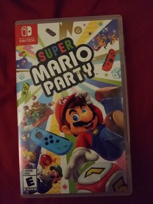 Mario Party for Sale in Munster, IN