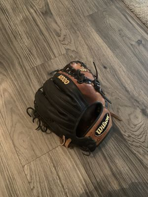 A2000 baseball glove for Sale in Tempe, AZ