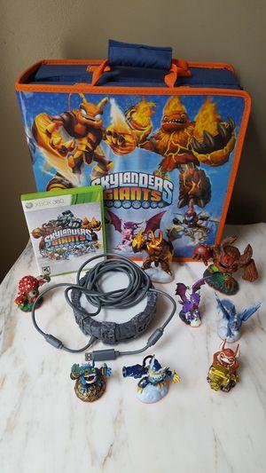 Used, Skylanders Giants video game for Sale for sale  Matawan, NJ
