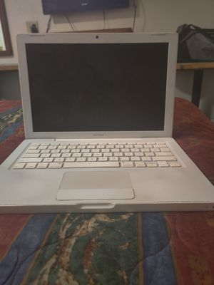 MacBook 2009 for Sale in Riverside, CA