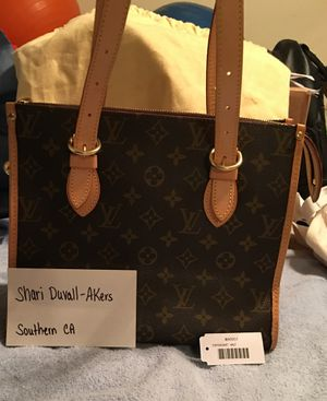 Authentic Louis Vuitton hand bag for Sale in Norco, CA