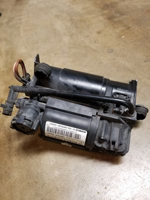 2003-2009 Mercedes Benz W211 E350 Air Suspension Pump for Sale in Los Angeles, CA