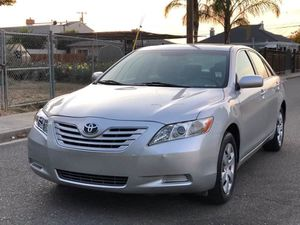 2008 Toyota Camry for Sale in San Leandro, CA