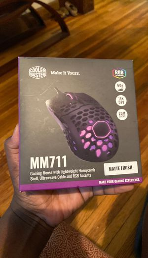 MM711 gaming mouse for Sale in Lincoln, NE