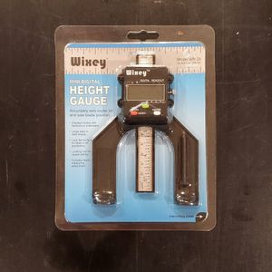 Wixey WR-25 Digital Height Guage for Sale in Lynnwood, WA