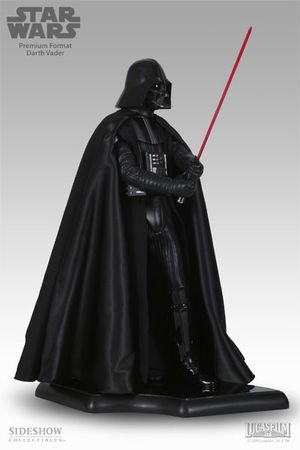 Sideshow Collectibles Star Wars Darth Vader Premium Format Figure Statue for Sale in Los Angeles, CA