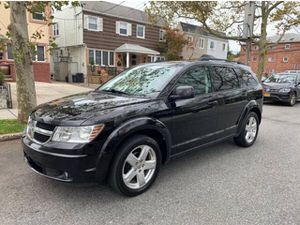 2010 Dodge Journey SXT 7 Passenger 4WD for Sale in Brooklyn, NY