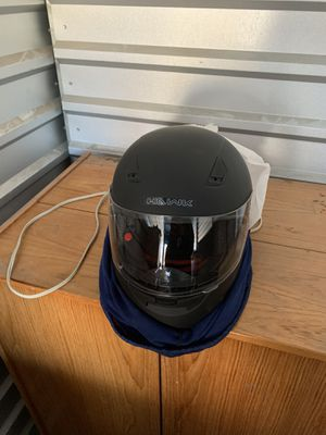 Motor cycle helmet for Sale in Cheyenne, WY