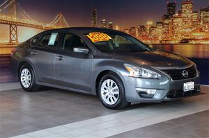 2015 Nissan Altima for Sale in Fremont, CA