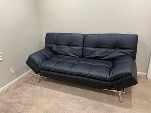 Futon Sofa Couch (Costco) for Sale in Brea, CA