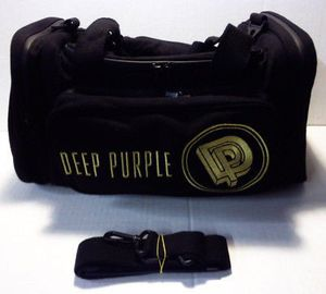 Deep Purple (Band) gym/duffle bag for Sale in Roswell, GA