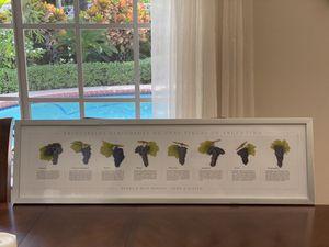 Wine selection art for Sale in Miami, FL