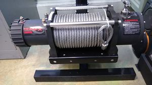 TrailFX 12000 lb. Winch for Sale in Portland, OR