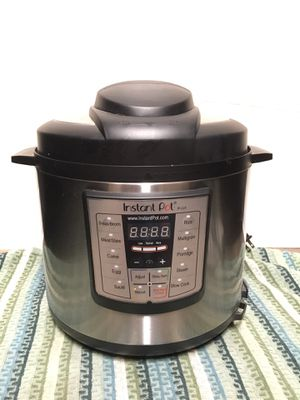 Instant Pot Duo for Sale in Glendale, AZ