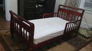 Toddler bed for Sale in Putnam, CT