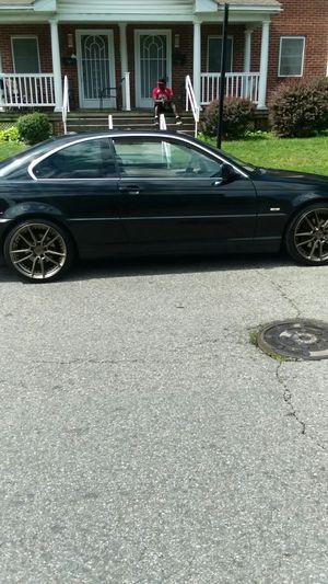 Bmw for sale for Sale in Roanoke, VA