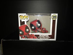 FUNKO POP DEADPOOL for Sale in Montebello, CA