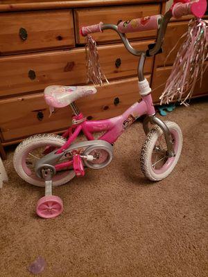 Girls 12 inch bike for Sale in Mesa, AZ
