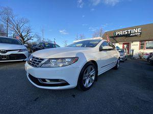 2013 Volkswagen CC for Sale in Germantown, MD