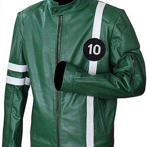 Ben10 - Men's Green Jacket for Sale in Bothell, WA