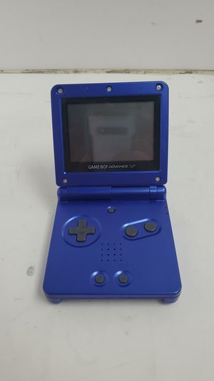 Nintendo AGS001 Gameboy Advance With Charger for Sale in Anoka, MN