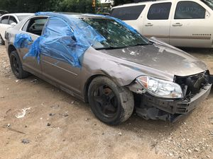 2007 2008 2009 2010 chevy malibu for parts for Sale in Dallas, TX