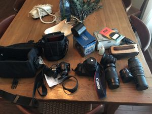 Canon /Lens for Sale in Cape Coral, FL