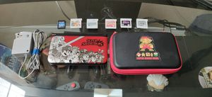 Nintendo 3ds XL super smash Bros edition for Sale in Issaquah, WA