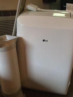 Portable Air Conditioner for Sale in Damascus,  OR