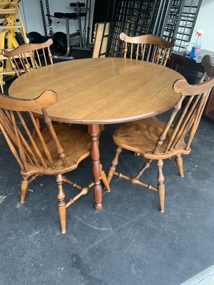 Kitchen Table for Sale in Norfolk, VA
