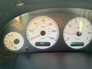 Dodge Grand Caravan $3000 obo for Sale in Fallbrook, CA