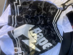 A Bathing Ape 'Bapesta Logo' shorts size M for Sale in Waxahachie, TX