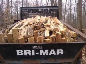 Seasoned oak firewood for Sale in Jefferson, MD