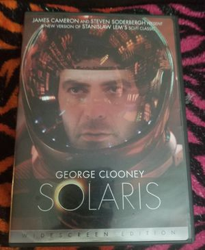 Solaris DVD for Sale in Beaumont, TX