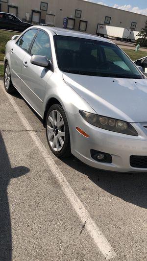 06 Mazda 6 $4200 obo for Sale in Indianapolis, IN
