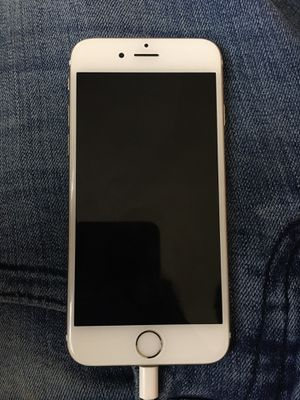 IPhone 6s Unlocked for Sale in Nashville, TN