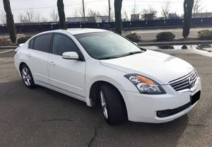2007 nissan altima fully loaded for Sale in Pittsburgh, PA