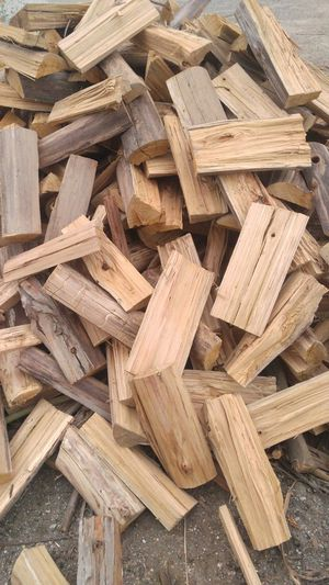 100% Hardwood FIREWOOD, the Best for Sale in Pismo Beach, CA