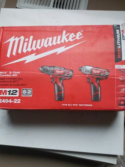 Milwaukee M12 for Sale in Renton,  WA